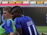 Браун Идейе: «Я понимаю Мбокани — каждый хочет постоянно играть в старте»