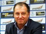 Юрий Вернидуб: «Во всех случаях до лета Лунин останется в «Заре»