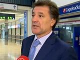 Здравко Мамич: «Мы играли в футбол, а киевляне забивали»