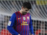 «Барселона» подаст апелляцию на удаление Пике