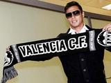 Эдуардо Варгас: «Счастлив оказаться в «Валенсии»