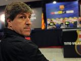 Возглавить «Барселону» на время болезни Вилановы может Жорди Роура