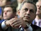 Колесников не понял Блаттера и Януковича