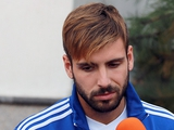 Мигель Велозу: «Я еще не общался с руководством «Динамо» по поводу своего будущего»