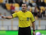 «Динамо» и «Ильичевец» рассудит Труханов