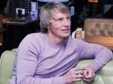 Андрей Гусин советует футболистам есть «легкое» мясо