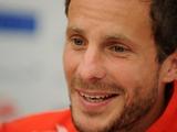 Патрик Мюллер: «Шевченко меня очень удивил еще в киевском «Динамо»