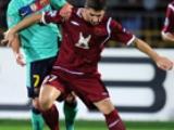 Вилья забил в ворота «Рубина» 400-й гол «Барселоны» в Лиге чемпионов