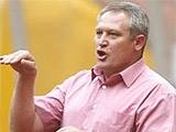 Красножан возглавил вторую сборную России