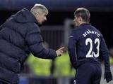 Арсен Венгер: «Аршавин остается в «Арсенале»