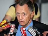 Президент «Лиона»: «Я возмущён судейством в матче с ПСЖ»