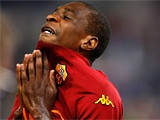 Жуан: «Рома» проиграла «Сампдории» только из-за меня»