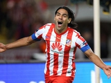 Спортивный директор «Монако»: «Сделка по Фалькао почти завершена»