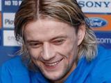 «Локомотив» опровергает интерес к Тимощуку