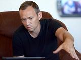 Александр Головко: «Думаю, «Таврия» будет существовать»