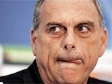Футбольная ассоциация Англии обвинила Гранта в непристойном поведении