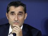 Вальверде попросил руководство «Барселоны» продать трех футболистов