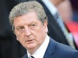 Рой Ходжсон: «Результат матча с Украиной считаю справедливым»