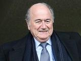 Зепп Блаттер: «Чемпионат мира в России будет лучшим в истории»