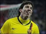 Лионель Месси: «Надеюсь, что навсегда останусь в «Барселоне»