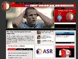 Сайт «Фейеноорда»: «Динамо» выходит на охоту»