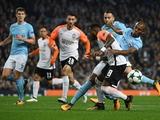 «Манчестер Сити» — «Шахтер» — 2:0. После матча. Фонсека: «Пенальти в наши ворота не было»