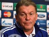 Олег БЛОХИН: «Такого безволия, как в последнем матче, не будет. Это я вам обещаю!»