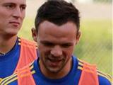 Николай МОРОЗЮК: «Мы с Ярмоленко еще во второй динамовской команде вместе играли»