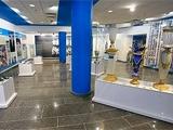 Музей и магазин «Динамо» возобновили свою работу в штатном режиме