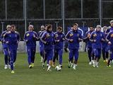 Через два года сборная Украины получит свою базу за 142 миллиона
