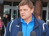 Виктор Гришко: «У сборной Украины на поле не было игроков, способных разнообразить игру»
