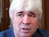 Евгений Ловчев: «Вратари еще не привыкли к ударам Алиева»