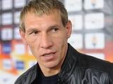Игорь Шуховцев: «Через два года мы будем хвалить нашу сборную»