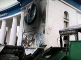 Директор стадиона «Динамо»: «Восстанавливать разрушенное придется своими силами»