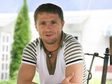 Сергей Ребров: «В «Рубине» был небольшой конфликт, но где их не бывает?!»