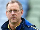 Лагербек хочет возглавить сборную Уэльса