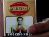 Джон Терри будет судиться с табачной компанией из Индии