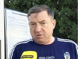 Вячеслав Грозный: «Теперь я являюсь еще более убежденным сторонником объединенного чемпионата»