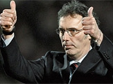 Блан продолжит тренировать сборную Франции и после Евро-2012