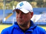 Юрий Мороз: «Не ожидал, что «Верес» станет таким ярким открытием чемпионата»