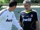 Моуринью: «Манчестер Юнайтед» может забыть о возвращении Роналду»