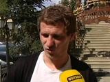 Александр АЛИЕВ: «Зачем мне деньги какие-то?»