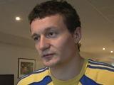 Артем Федецкий: «На «Олимпийском» должны начать с победы»