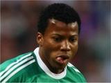 Нигерия громит португальский клуб и с Идейе отправляется на КАН