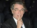 Моратти: «Предлагать Гвардиоле трудоустройство в «Интере» не этично»