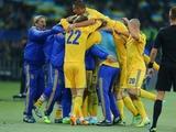 Сборная Украины: На Польшу надейся...