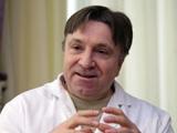 «Кормилец» динамовцев Петр ЗВАРЫЧ: «Есть футболисты, которые соблюдают пост»