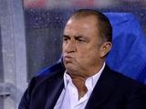 Фатих Терим: «Заставили «Локомотив» играть в пассивном стиле»