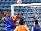 Калитвинцев назвал состав сборной Украины на кипрский турнир