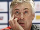 Карло Анчелотти: «Могу вернуться в «Милан» — это моя семья»